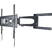 "Alphason AB-LU653MA Slimline Full Motion TV Wall mount for 37"" to 55"" TV's"