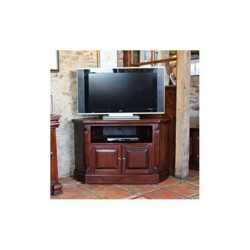 Baumhaus La Roque Corner TV Stand