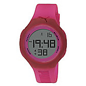 Puma Ladies Loop Transparent Watch PU910801025