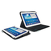 Logitech Ultrathin Keyboard Folio for 101 Samsung Galaxy Tab 3 - Black