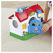 Fisher Price Puppys Activity Home