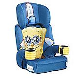 Kids Embrace Spongebob Childs Car Seat 1-2-3