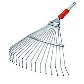 WOLF-Garten UAM 50cm Springtine Lawn Rake - Multi-change Handle sold separately