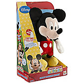 Mickey Mouse Clubhouse Happy Sounds Mickey