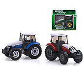 Classic Country 1:32 Vehicle Tractor