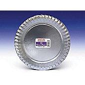 Caroline T1962 Plate Silver 9In X10