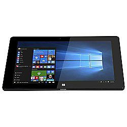 Windows Connect 10-inch Tablet, Intel Atom, 2GB RAM, 32GB - Black (2016)