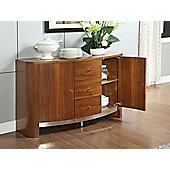 Jual Sideboard - Walnut