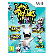 Rayman Raving Rabbids - Triple Pack