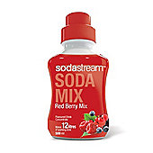 SodaStream Red Berry Mix Flavour Syrup