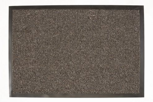 Dandy DandyClean Barrier Brown Mat - 90cm x 150cm