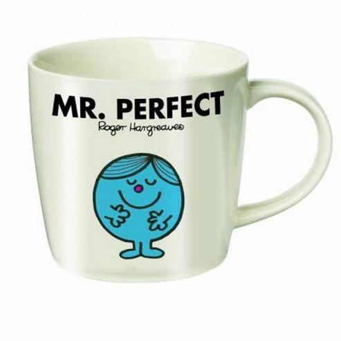 Mr Men Mr Perfect Mug