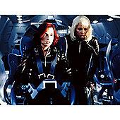 X-Men 2 Resleeve (DVD)