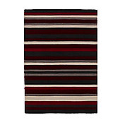 Oriental Carpets & Rugs Hong Kong 2022 Red Rug - 90cm x 150cm