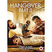 The Hangover Part 2 (DVD)