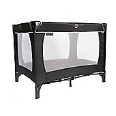 bed-e-byes Travel Cot (Black)