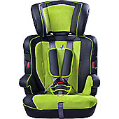 Caretero Spider Car Seat (Green)
