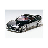 Mazda RX-7R1 - 1:24 Cars - Tamiya