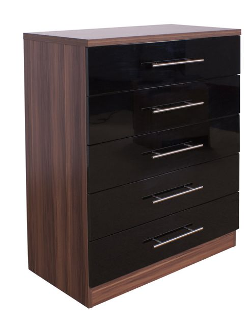 GFW Modular 5 Drawer Chest