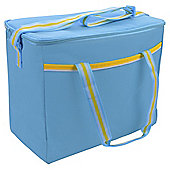 Family Picnic Cool Bag - Turquoise