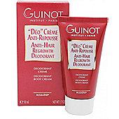 Guinot Epil Smart Anti-Hair Regrowth Deodorant Body Cream 50ml