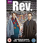 Rev Series 3 - DVD