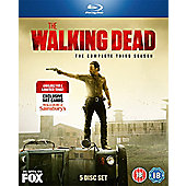 The Walking Dead Season 3 - Blu-Ray
