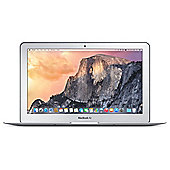 Apple MacBook Air (11.6 inch) Netbook Core i5 (1.4GHz) 4GB 128GB Solid State Drive WLAN BT Webcam Mac OSX Mavericks (Intel HD Graphics 5000)
