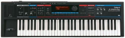 Roland JUNO-DI Synthesiser