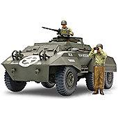 U.S M20 Armored Utility Car - 1:48 Military - Tamiya