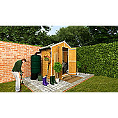 BillyOh 4000 3 x 6 Windowless Tongue & Groove Apex Shed