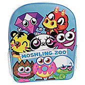 Moshi Monsters Moshling Zoo Kids' Backpack