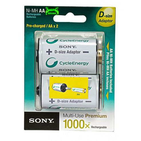 Sony NHAAB2KX2D Rechargeable battery