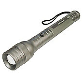 Lighthouse Elite Focusing Torch 3-Function with 5W 3 x D Batteries