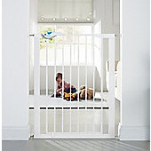 Lindam Easy Fit Deluxe Tall Safety Gate