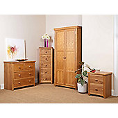 Home Essence Hamilton Bedroom Collection