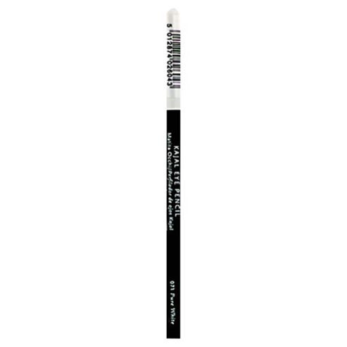 Rimmel London Soft Kohl Kajal Eye-liner Pencil, Pure Winter