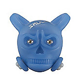 Skully Light Blue