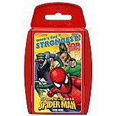 Top Trumps - Whos The Strongest Spider Sense Spiderman