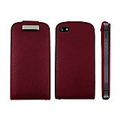 Orzly Smart Flip Case for iPhone 5