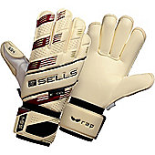 Sells Wrap Excel 4 Goalkeeper Gloves - White