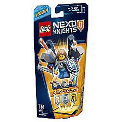 LEGO Nexo Knights Ultimate Robin 70333