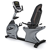 Vision Fitness R40 Recumbent Cycle with CLASSIC Console