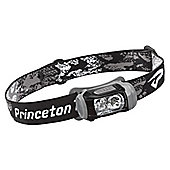 Princeton Tec Remix LED Head Torch Black