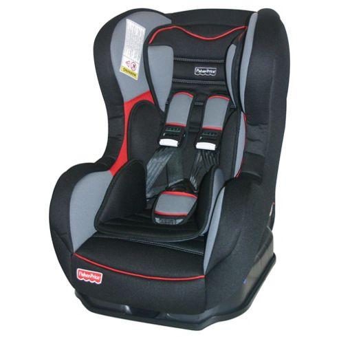Fisher Price Safe Voyage convertible car seat, Group 0-1