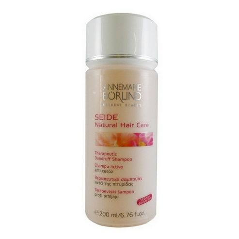 Therapeutic Dandruff Shampoo 200ml Shampoo