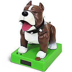 Talking Dog Alarm Clock