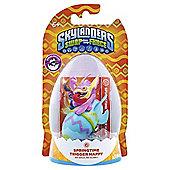 Skylanders Swap Force : Spring Time Trigger Happy (Easter Edition)