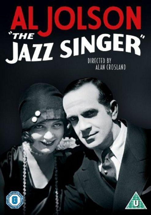 The Jazz Singer (DVD)