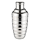 Bar Craft Stainless Steel Cocktail Shaker 500ml